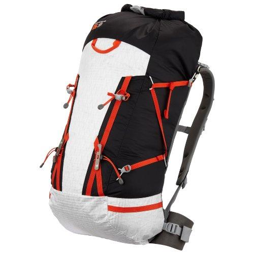 Mountain Hardwear SummitRocket 40 Pack , Black, L, Outdoor Stuffs