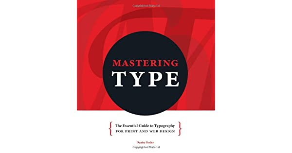 Mastering type the essential guide to typography for print and web mastering type the essential guide to typography for print and web design livros na amazon brasil 9781440313691 fandeluxe Image collections