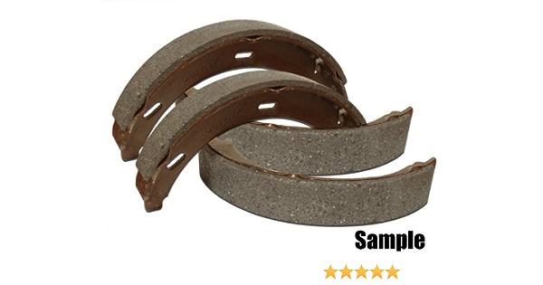 Centric Parts 111.04790 Brake Shoe