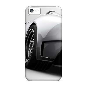 Awesome NadaAlarjane Defender Tpu Hard Case Cover For Iphone 5c- Bizzarrini P538