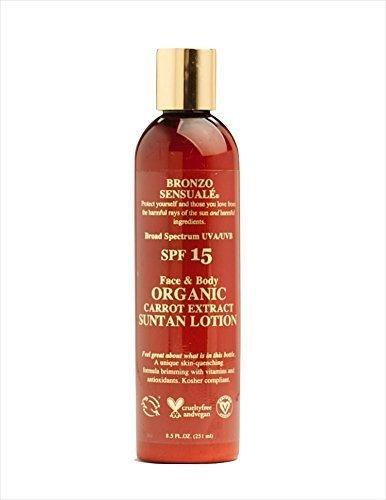 bronzos-spf-15-cert-organic-carrot-lotion-moisturizer-85-oz-by-bronzo-sensuale