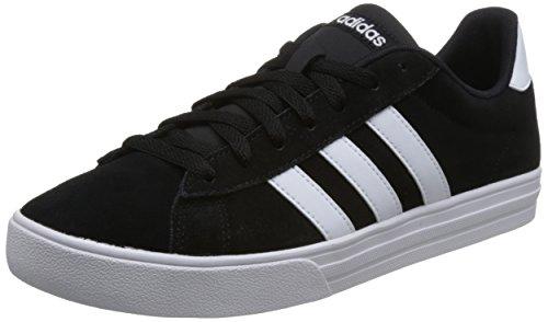Negbas 000 0 Negro Ftwbla Zapatillas Ftwbla Adidas Hombre Daily 2 para 0nSYEqvq1w