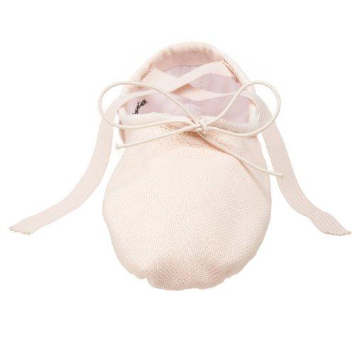 Shoes Canvas Capezio 2030 Ballet Light Pink Cobra wgHHPq1Tx