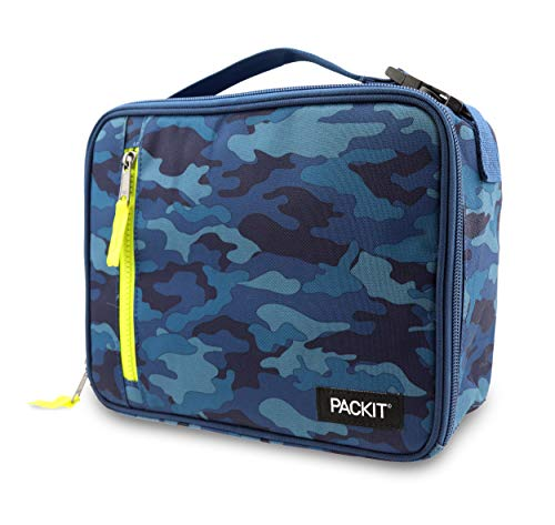 PackIt Freezable Classic Lunch