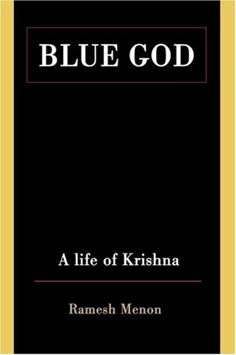 Download Blue God: A Life of Krishna ebook