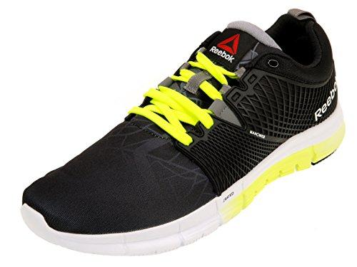 City Chaussures Nr Dash jne Zquick Noir Reebok Running HEqzgwaaXx