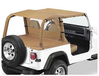 1990 jeep spice bikini top