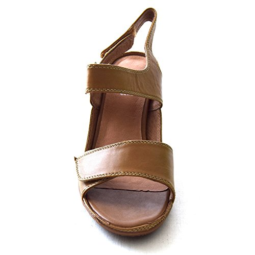Ciel Le Vestito Moderno Minorca Regarde Signore Sandalo 03 Wood R4qWBWPw