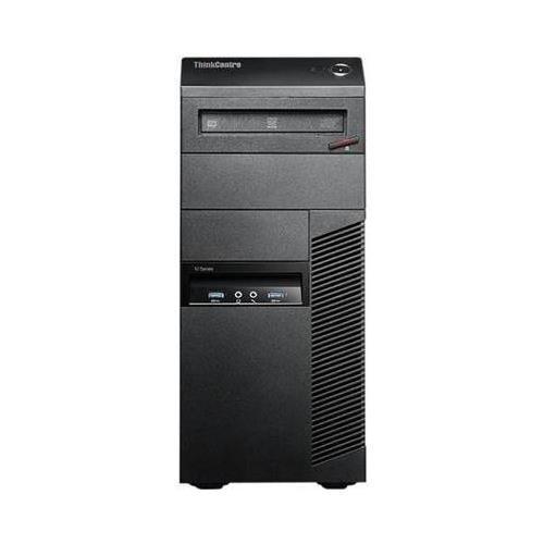 Lenovo System 10A7000QUS ThinkCentre M93p Mini Tower Intel Core i7-4770 8GB 1TB Windows 7/8