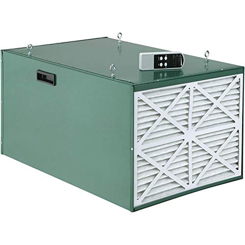 Top 10 grizzly industrial air filter