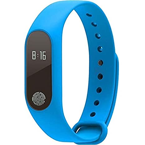 Amazon com : Fitness Tracker Smart Bracelet Wristband 0 42