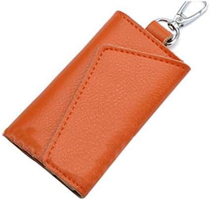 Wallet,toraway Luxury Leather Key Wallets Creative Card Package Multi-function Key Bill Purse