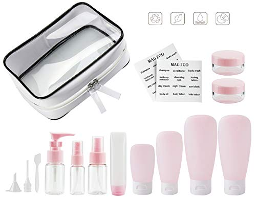 MAGIGO Toiletries Travel Approved Airline product image