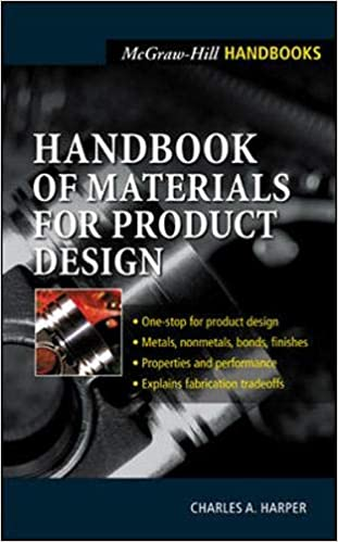 Handbook of Materials for Product Design