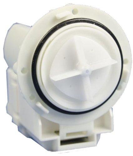 LG Electronics 4681EA1007D 4681EA2001T Washing Machine Drain Pump and Motor Assembly - Washing Machine Motor Assembly