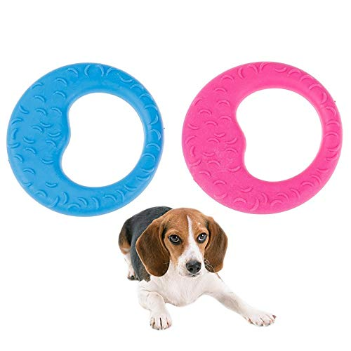 Dog Accessories - 2019 1pcs Pet Dog Clean Teeth Chew Toys Cute Moon Shaped Tpr Toy Rubber Resistant Barbed Bite - Kids Travel Bulk Outfit Beach Bath Bows Costume Shepard -