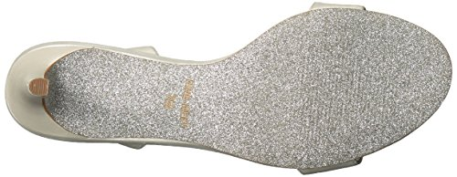 In Jazz Raso D'argento Ovest Sandalo Nove Vestito Delle Donne FxTqEgxw