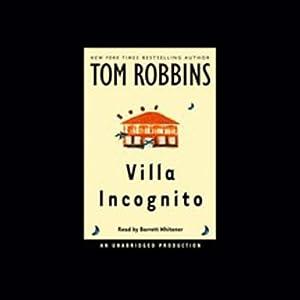 Villa Incognito  Hörbuch