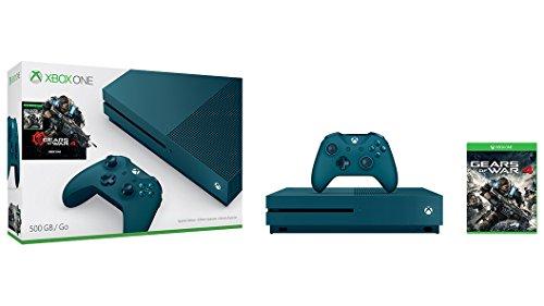 Xbox One 500GB Gears Special Bundle