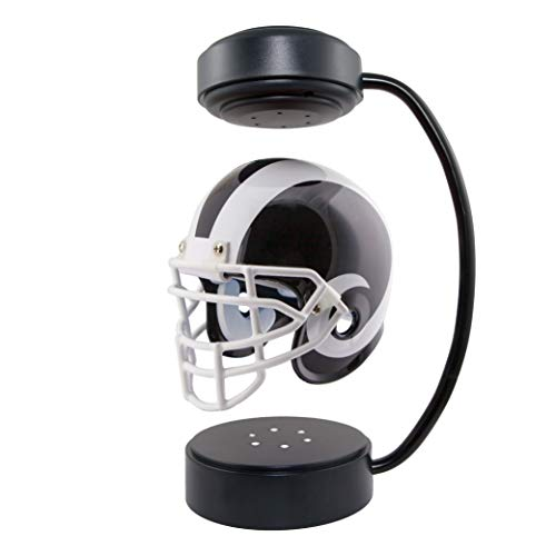 (NFL LA RAMS Hover Helmet)