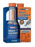 XADO ATOMEX Multi Cleaner Diesel Kraftstoff-Systemreiniger Injektor-Reiniger Einspritzdüsen-Reiniger - Additiv- 250ml