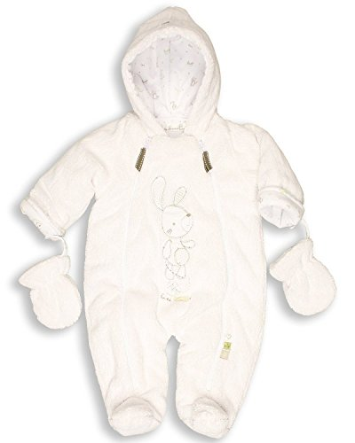 Baby Boy All In One Pram Suits - 5
