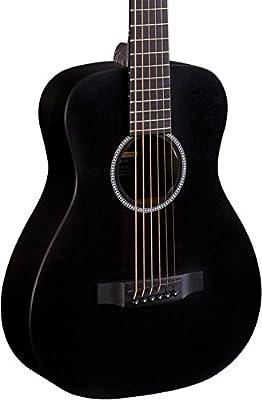 Martin X Series LX Little Martin Acoustic Guitar,