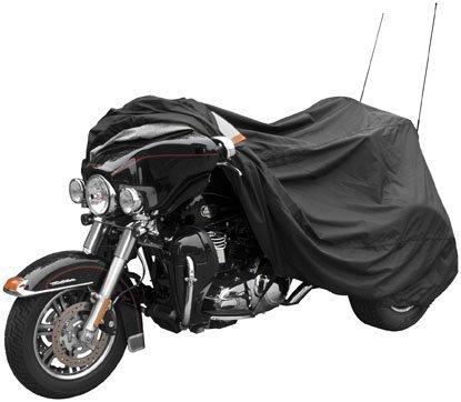 Trike Dust Cover - CoverMax Cover (Harley Davidson Trike)