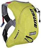 USWE Vertical 4 Hydration Pack (Crazy Yellow)