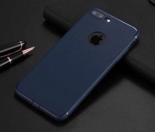 Dark Cover (iPhone 7 Plus Phone Case 5.5