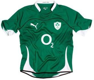 Puma Ireland Home Pro Maillot de rugby Junior