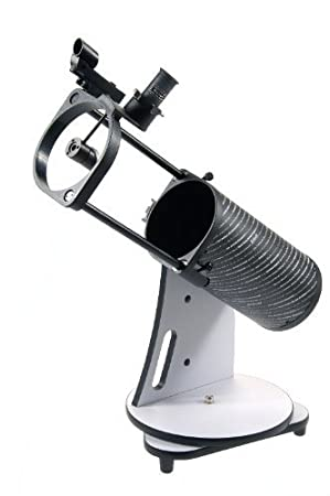 Which is the best type of telescope for Astronomy GCSE?