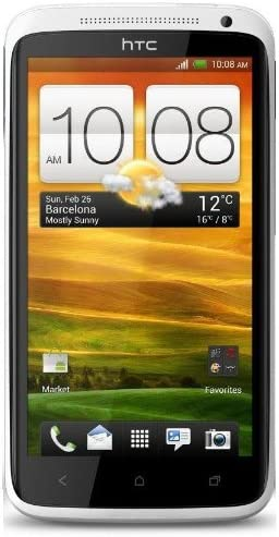 HTC One X - Smartphone libre Android (pantalla táctil de 4,7 ...