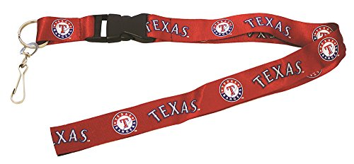 fan products of MLB Texas Rangers Lanyard