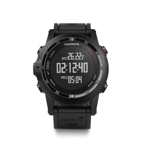 (Garmin Fenix 2 GPS Watch (Certified Refurbished))