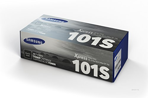 Samsung MLT D101S Toner Cartridge Black