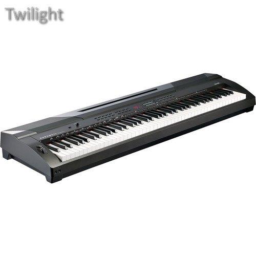 kurzweil-ka-90-arranger-stage-piano-with-88-graded-hammer-keys