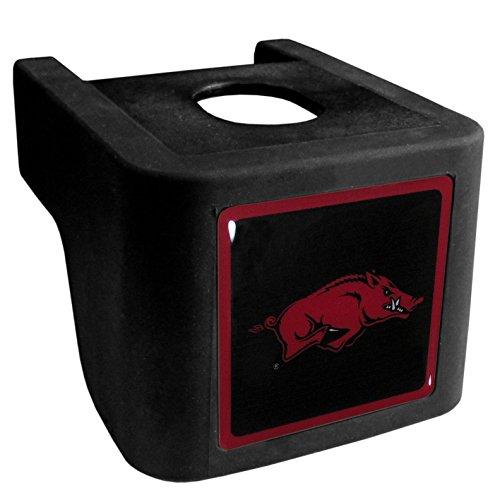 NCAA Arkansas Razorbacks Shin Shield Hitch Cover, Class -