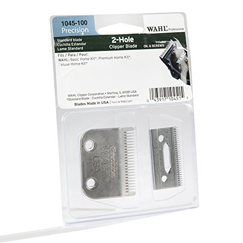hair clipper replacement blades - 8
