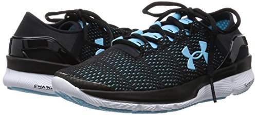 Under Armour Speed Forma Turbulence unidad Zapatos Mujer, color, talla 40.5 EU