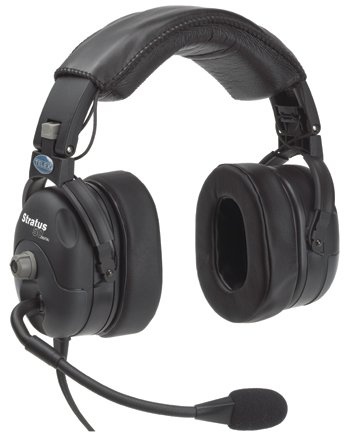 Telex Stratus 50 Digital ANR Headset
