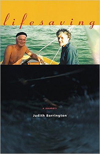 Book Lifesaving: A Memoir