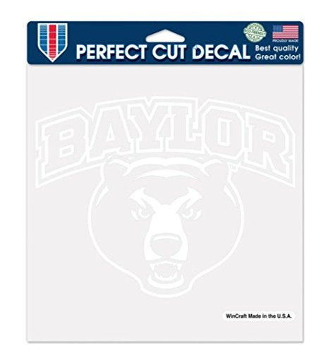 Baylor University Alumni - WinCraft NCAA Baylor University Bears 8