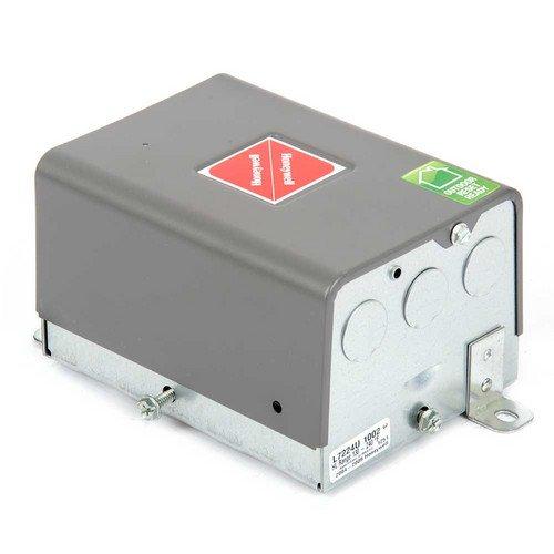 Honeywell L7224U-1002 Universal Electronic Oil Aquastat with EnviraCOM Communication