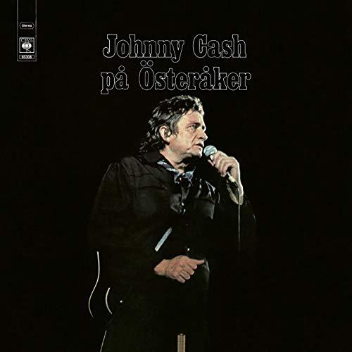 Folsom Prison Blues (Instrumental - Live at Österåker Prison, Sweden - October 1972) (Blue October Instrumental)