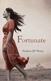 Fortunate by [Sharp, Andrew JH]