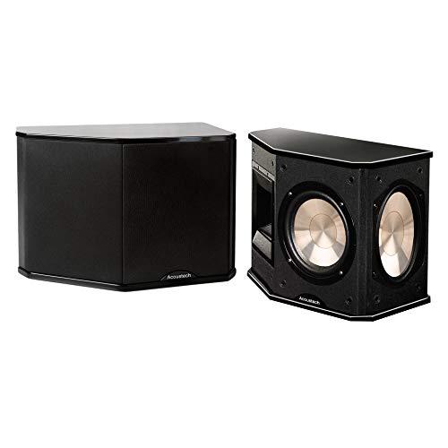 Best BIC Acoustech PL-66 Surround Speakers (Pair)
