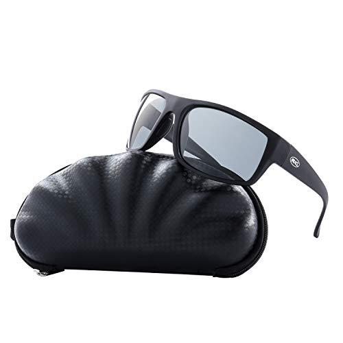 RUNCL Floating Polarized Sunglasses McKinley (Matte ()