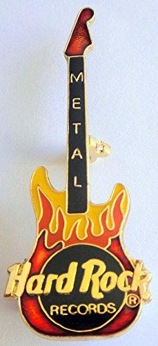 hard-rock-cafe-records-metal-flaming-guitar-pin