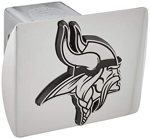 FANMATS 18710 Hitch Cover (Minnesota Vikings)